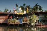 Life on the Klong