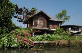 Home on the klong