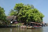 Life along the Klong