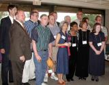 RC Reunion 2000 (will add names soon!)