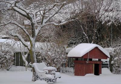 A Little Snow