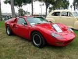 GT40 (replica)