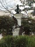 New Orleans Statuary