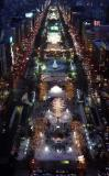 Sapporo Snow Festival 2003