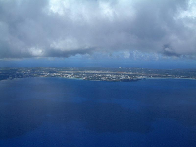 Tumon & Agana Bay