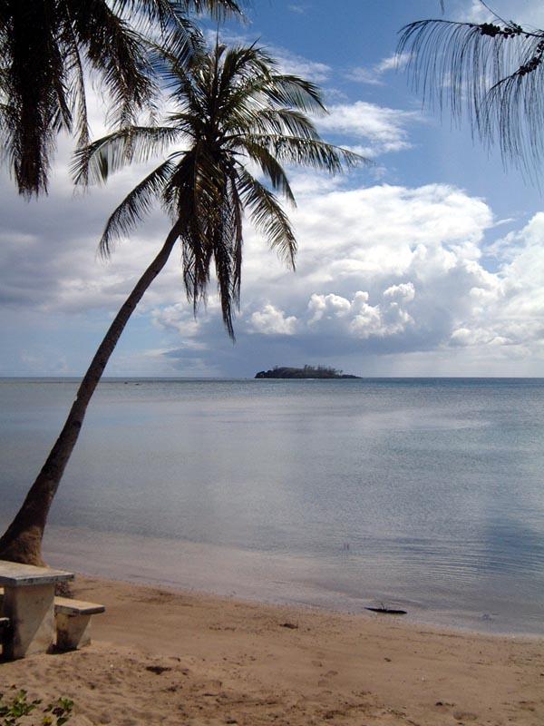 Anae Island