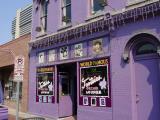 Nashville Tootsie's Orchid Lounge