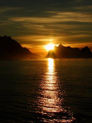 Pleneau Island