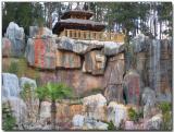 Kunming hilltop