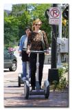 Segway People