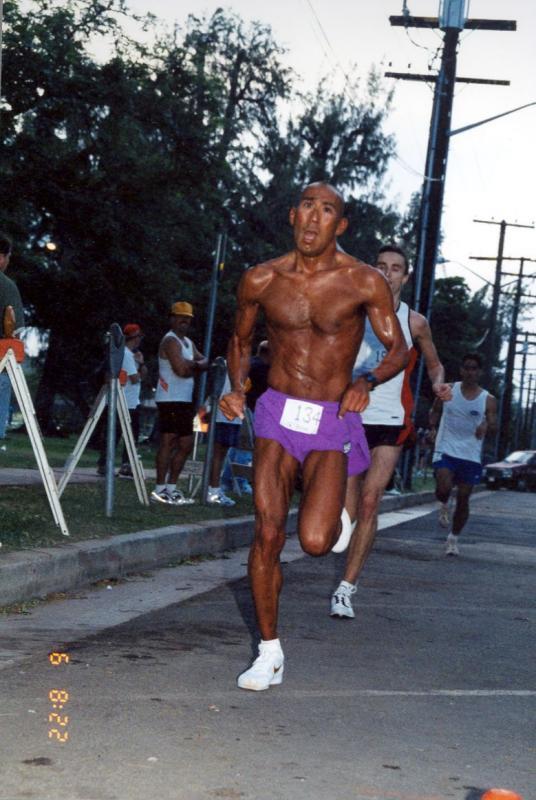 1998 - Sams Run 5K