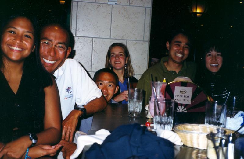 1999 - Dinner