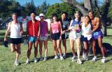 1999 - Group Shot Kapiolani Park