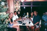 2000 - Dinner at Ryan's