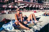 2000 - Janeen - Waikiki Beach