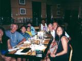 2000 - Dinner at CPK