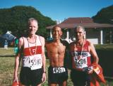 2000 - Rob, Glenn & Rob's Friend