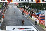 2001 - Honolulu Marathon