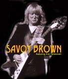 KIM SIMMONDS / SAVOY BROWN