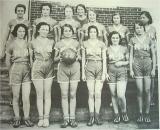 Katie Lou Williams, Capt., M-H Girls Team - 1932