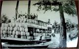 Steamboat - Loaded - Hawkinsville, Ga.