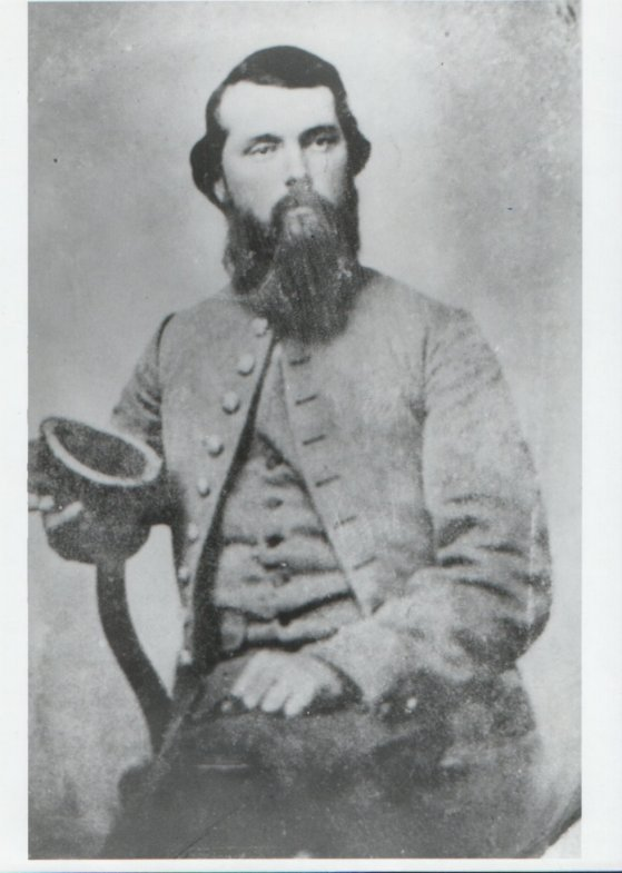 Dr. Augustus Munroe Boyd,   Confederate Surgeon