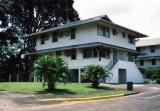 House in the Canal Zone, Gatun District