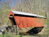 West Virginia Covered Bridges