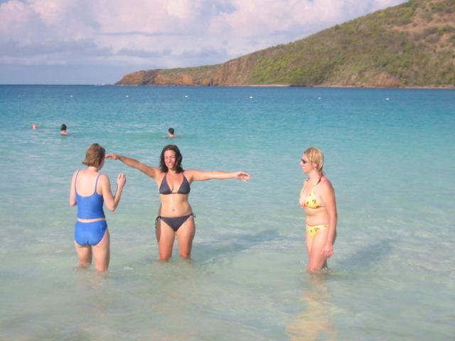 Flamenco beach, Island of Culebra