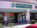 Advantage Wireless  Mesa Arizona