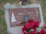 Tarina's neighbor James