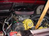 Dan's motor