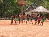 Dancing....