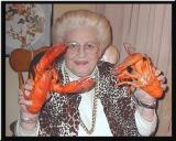 Lobster Mom