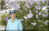 Roy's  Lilacs
