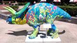 #74 Flora-Torosaurus