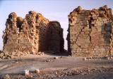 Halabiye Wall