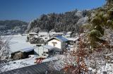 Ono-Machi, Tohoku
