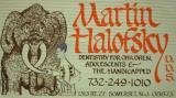 Dr.Halofsky is Stella's Pediatric Dentist.