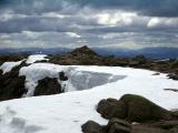 Braeriach, 3rd highest mountain in the UK (4252ft)