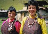 Two local beauties with nice beetle nut smiles.jpg