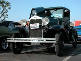 1930 Ford Closed Cab Pickup