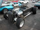 1927 Ford Roadster with Supercharged Hemi