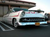 Custom 1956 Ford