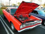 1968 Plymouth GTX (with 426 Hemi)