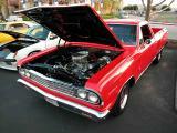 1964 Chevy El Camino