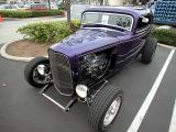 Ford Deuce Coupe