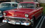 1956 Chevrolet  210 2 door sedan