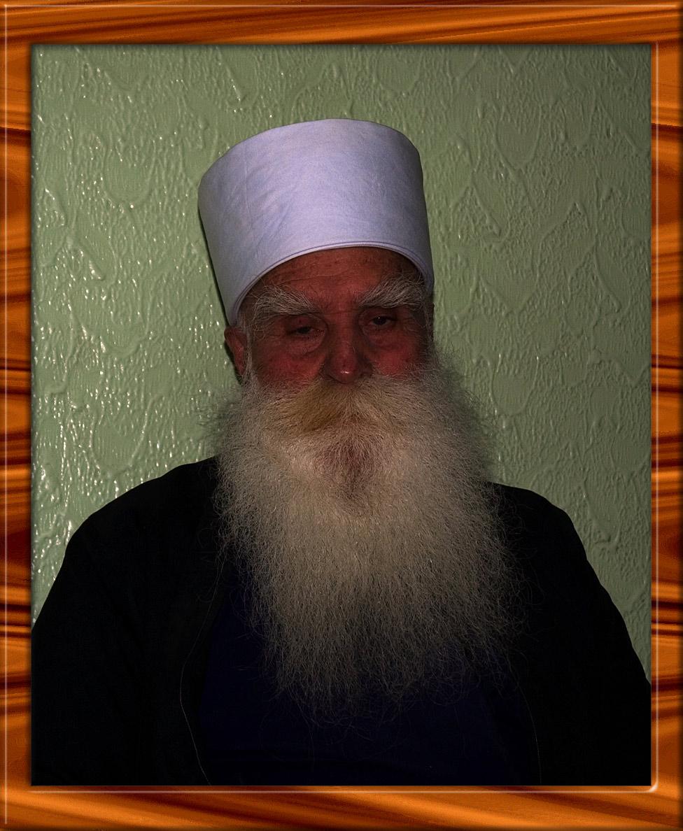Sheikh Mhana