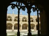 Belém - Jerónimos Monastery
